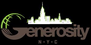 Generosity NYC